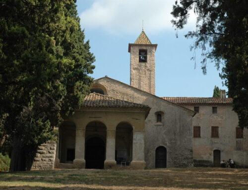 À la découverte de la chapelle Notre-Dame-de-Vie de Mougins