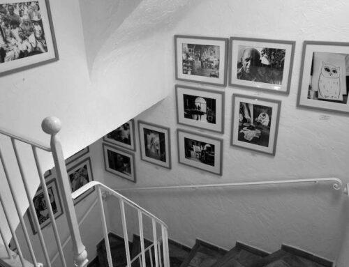 Le musée de la photographie André Villers